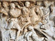 اكتشف تاريخ ظهور الحضارة الرومانية