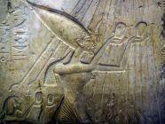 عصر أخناتون؛ أحد فراعنة مصر
