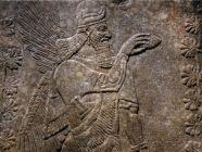 ما عاصمة الإمبراطورية الآشورية؟