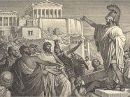 ما عوامل سقوط الحضارة الإغريقية، أو اليونانية؟