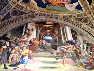 ما الفرق بين عصر النهضه والعصور الوسطى؟