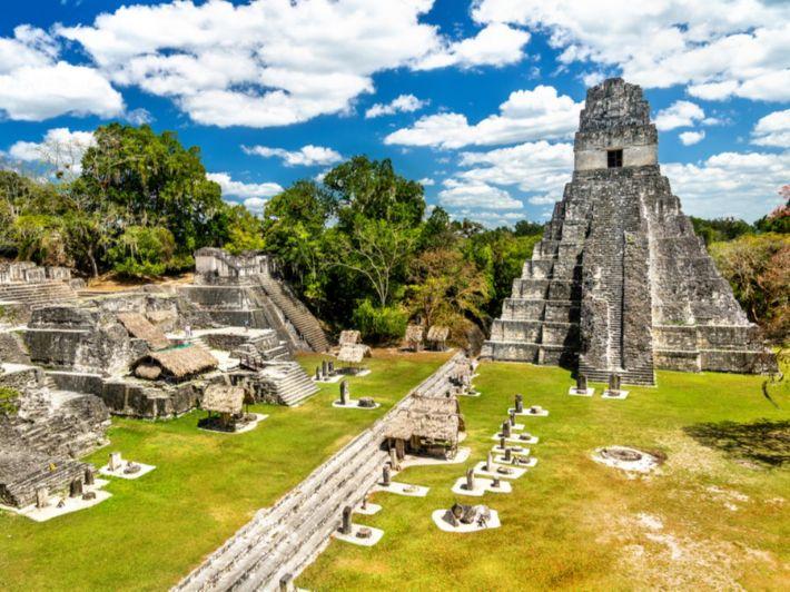 حضارة المايا: أين نشأت، وكيف، ومتى؟