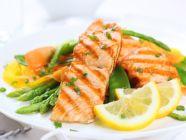 أسهل وصفة سمك للكيتو دايت