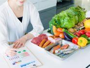 أفضل نظام غذائي لزيادة الوزن