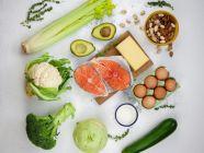 أمثلة عديدة على الأكلات المسموحة في نظام الكيتو!