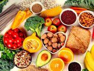 أهم الأطعمة الغنية بالألياف من المجموعات الغذائية