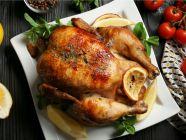 السعرات الحرارية في أجزاء الدجاج بكافة طرق التقديم