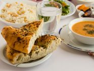 الطريقة الصحية لتناول الفطور خلال رمضان