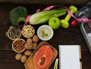 المرحلة الثالثة من حمية آتكنز، والأطعمة المسموحة والممنوعة