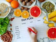 برنامج حمية غذائية لإنقاص الوزن