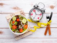 برنامج غذائي للصيام المتقطع للتخسيس