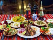 برنامج لزيادة الوزن خلال رمضان