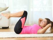 تخلص من ترهلات الجسم مع أفضل التمارين للترهلات