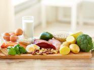 تعرف على أبرز الأطعمة التي تحتوي قيمة غذائية عالية!