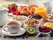 تعرف على أفكار ونصائح متنوعة لوجبات إفطار صحية تزيد الوزن