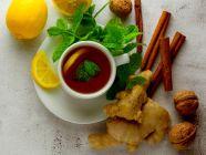 تعرف على أهم أعشاب التخسيس وفوائدها في إنقاص الوزن