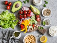 تعرف على الخضروات المناسبة لإنقاص الوزن