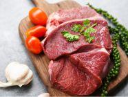 تعرف على القيمة الغذائية للحوم الحمراء بأنوعها