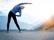 تمارين رياضية لتثبيت الوزن