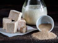 حقيقة أم خرافة: هل تفيد خميرة الخبز في زيادة الوزن؟