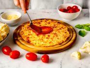 طريقة تحضير بيتزا مناسبة لنظام آتكنز