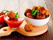 غداء صحي: طريقة عمل كرات اللحم صحية ومناسب للريجيم