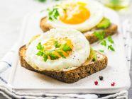فطور صحي للريجيم: 3 طرق صحية ولذيذ لتحضير البيض على الفطور