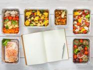 كيف يتم حساب حصص الطعام؟ وكيف أُقدر الحصة الغذائية
