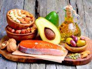 ما حاجة جسم الإنسان من الدهون يومياً؟