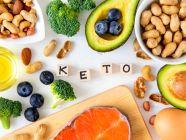 ما معدل نقصان الوزن في نظام الكيتو؟