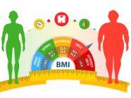 ما هو مؤشر كتلة الجسم BMI