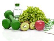 ما هي أنواع الأكل التي يمكن تناولها قبل التمرين