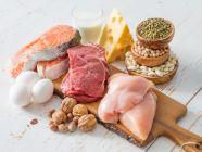 ما هي احتياجاتك من البروتين، وما هي مصادره؟