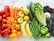 ما هي الأطعمة التي تحتوي على بروتين أقل؟