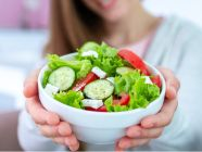 ما هي القيمة الغذائية للخضروات
