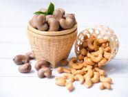 ما هي القيمة الغذائية للكاجو (كاشو)