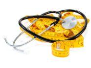 هل هناك علاقة بين زيادة الوزن وضغط الدم؟