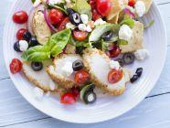 وصفات طعام لرجيم دشتي