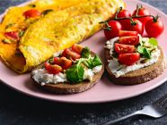 وصفات طعام مناسبة لتخسيس الوزن