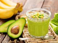 وصفات كوكتيل لزيادة الوزن