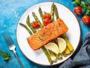 وصفات وأفكار لعشاء للكيتو دايت