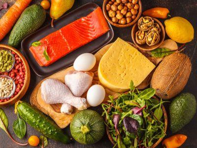 أبرز الأطعمة التي تحتوي على سعرات حرارية عالية