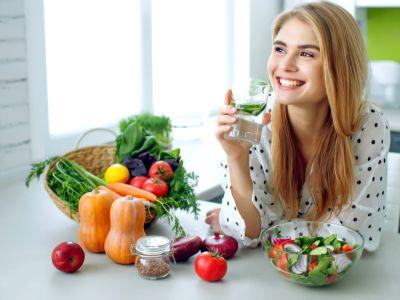 أفضل أكل صحي للرجيم