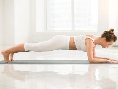 أفضل 10 تمارين رياضية لتنحيف البطن