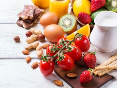 أمثلة على المأكولات الخالية من الدهون، تعرف عليها!