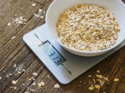 أهمية استخدام ميزان الطعام للوجبات لخسارة الوزن