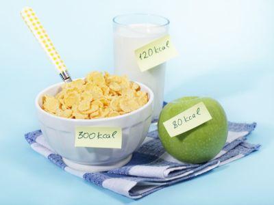 إليك الطريقة الصحيحة لحساب السعرات الحرارية المطلوبة لإنقاص الوزن
