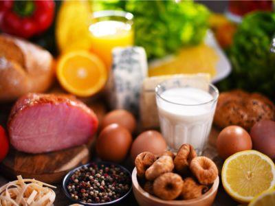 التغذية الصحية: تعريفها، وطرقها، وفوائدها