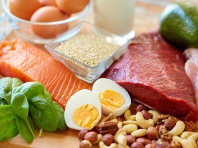 المرحلة الأولى من رجيم دوكان: الأكلات المسموحة والممنوعة