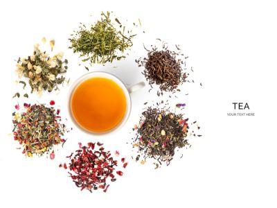 تعرف على السعرات الحرارية في الشاي